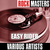 Rock Masters: Easy Rider von Various Artists