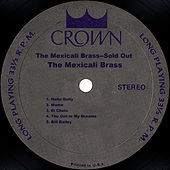 Sold Out by Mexicali Brass