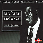 The Southern Blues by Big Bill Broonzy