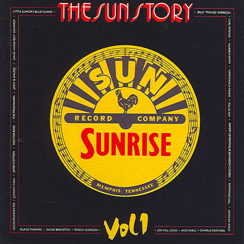 The Sun Story Volume One - Sunrise by Various Artists