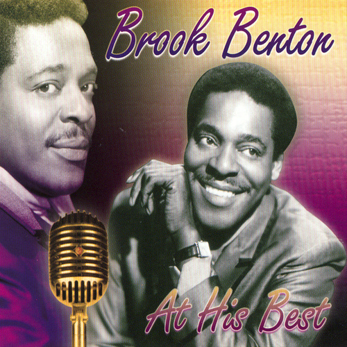 Brook Benton At His Best by Brook Benton