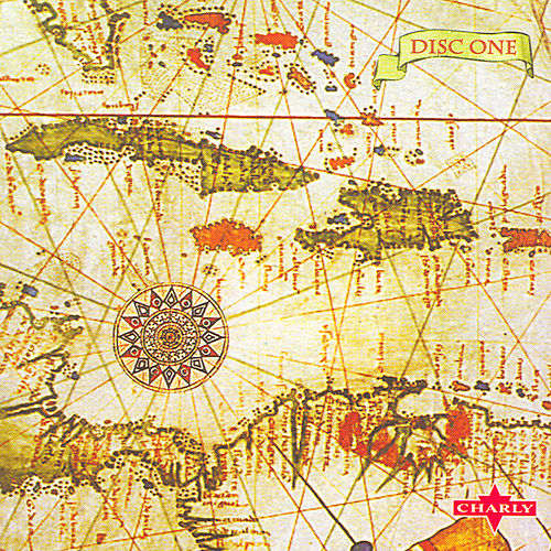Gems From The Treasure Isle CD1 by Various Artists