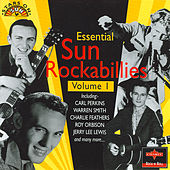 Essential Sun Rockabillies Vol.1 by Various Artists
