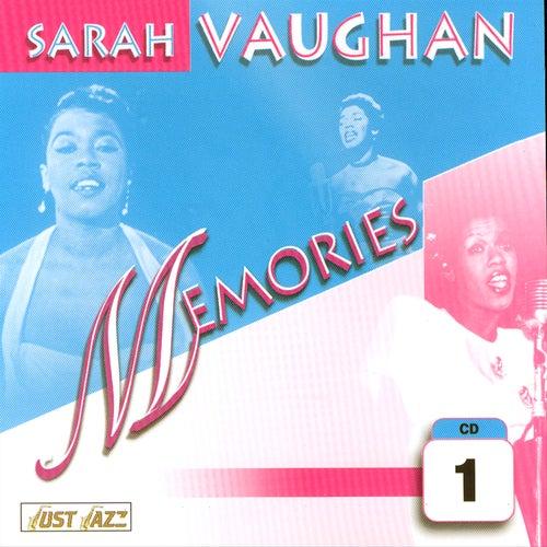 Memories Vol. 1 by Sarah Vaughan