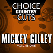 Choice Country Cuts by Mickey Gilley