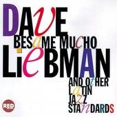 Besame Mucho And Other Latin Jazz Standards di David Liebman