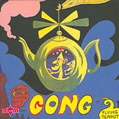 Flying Teapot by Gong