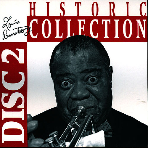 Historic Collection Vol. 2 by Louis Armstrong