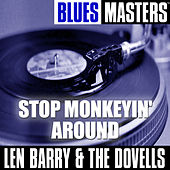 Blues Masters: Stop Monkeyin' Around by Various Artists