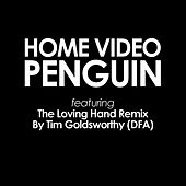 Penguin EP by Home Video