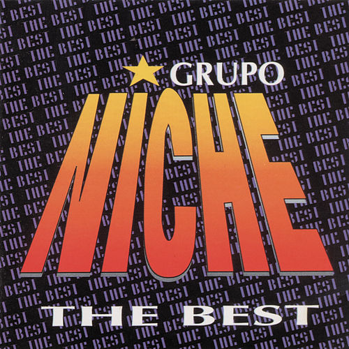 The Best de Grupo Niche