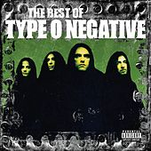 The Best Of Type O Negative de Type O Negative