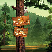 Open Season: Featuring the songs of Paul Westerberg by Paul Westerberg