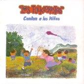 Cantan a los Niños by Los Folkloristas