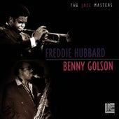 Freddie Hubbard & Benny Golson by Freddie Hubbard