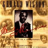 Suite Memories: Reflections de Gerald Wilson