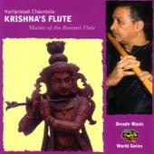 Krishna's Flute by Pandit Hariprasad Chaurasia