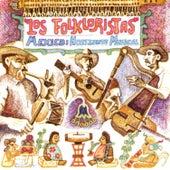Mexico: Horizonte Musical by Los Folkloristas