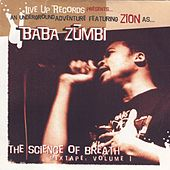 The Science of Breath Mixtape - Volume 1 by Zumbi