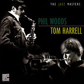 Phil Woods & Tom Harrell by Phil Woods