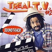 Mac Dre presents Treal TV #2 von Various Artists