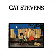 Teaser & The Firecat de Yusuf / Cat Stevens