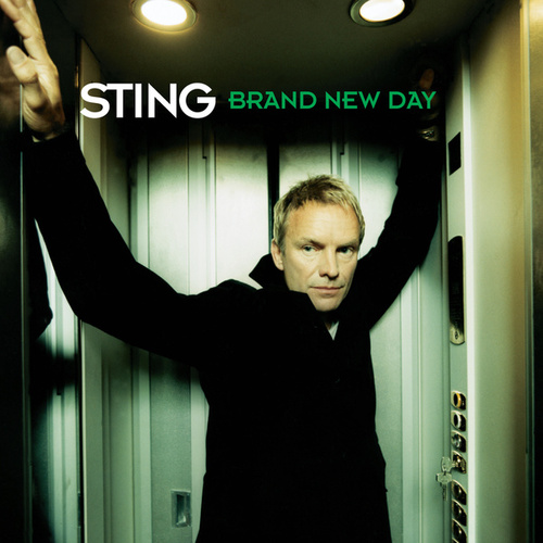Brand New Day by Sting