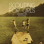 Greatest Hits by Scouting For Girls