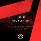 Growler by Just Be