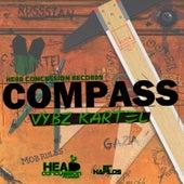 Compass - Single by VYBZ Kartel