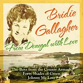 From Donegal with Love by Bridie Gallagher