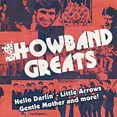 Showband Greats by Various Artists