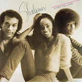 Three for Love de Shalamar