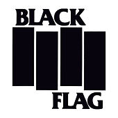 Wallow in Despair de Black Flag