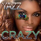 Crazy by andy bell