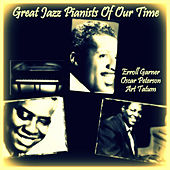 Great Jazz Pianists of Our Time de Various Artists
