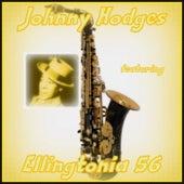 Ellingtonia 56 by Johnny Hodges