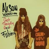 Get Ready de Alison Wonderland