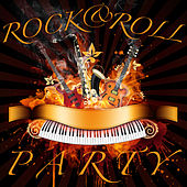 Rock and Roll Party by Various Artists