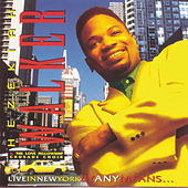 Live In New York: By Any Means... de Various Artists