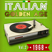 Italian Golden Age 1968 Vol. 2 von Various Artists