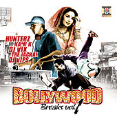 Bollywood Breaks Vol.1 de Various Artists