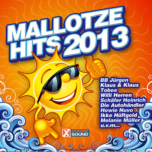 Mallotze Hits 2013 by Various Artists