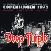 The Official Deep Purple (Overseas) Live Series: Copenhagen 1972 de Deep Purple