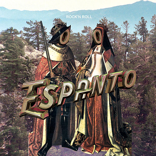 Rock'n Roll by Espanto