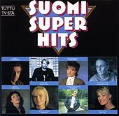 Suomi Superhits von Various Artists
