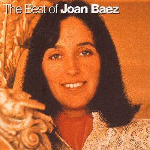 The Best of Joan Baez by Joan Baez