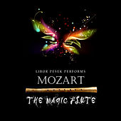 Mozart The Magic Flute 1-6 by Libor Pesek