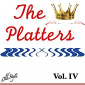 The Platters, Vol. 4 (The Best Hits) by The Platters