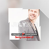 Ferry Corsten presents Corsten's Countdown July 2013 von Various Artists